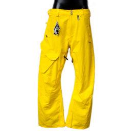 pantalone snow volcom