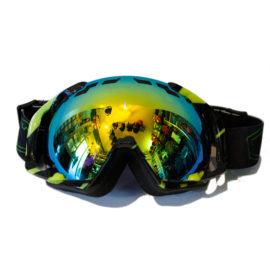 snowboarder maschera