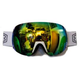 maschera snowboarder