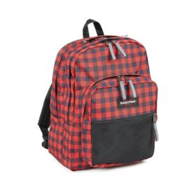 accessori eastpak pinnacle backpack simply red